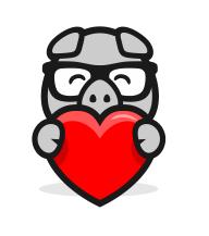 ibericode mascot